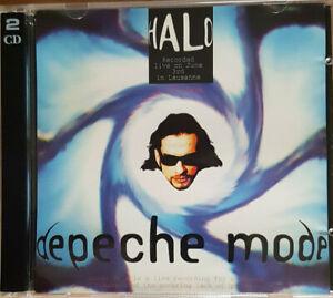 Depeche Mode – Halo  Live