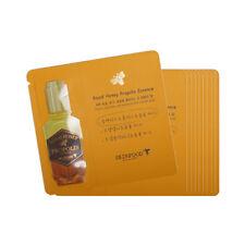 [SKINFOOD] Royal Honey Propolis Essence Samples - 10pcs