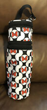 Disney Baby Mickey Mouse Minnie Mouse Baby Bottle Insulator Pacifier Holder
