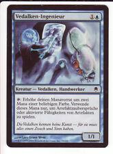 4x Vedalken Engineer / Verdalken-Ingenieur (Darksteel) Mana of any color