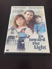 GO TOWARD THE LIGHT DVD LINDA HAMILTON  RICHARD THOMAS