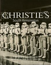 CHRISTIE'S Nureyev Marilyn Monroe Star Wars Mollo Collection Auction Catalog 03