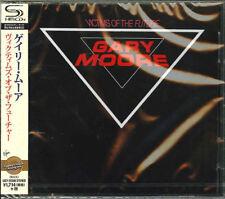 GARY MOORE-VICTIMS OF THE FUTURE-JAPAN SHM-CD BONUS TRACK D50