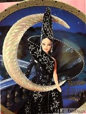 """Enesco Barbie Collectors Plate Moon Goddess  Limited Edition 2505/7500 8 1/4"""""""
