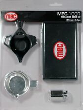 Mec Digital Powder Scale Kit