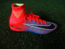 Nike EA Sports mercurial Superfly V se FG 852512-804 Soccer Cleats Boots uk9 44