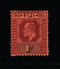 Fiji Sc 71, Mint small HR