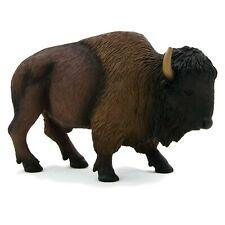 MOJO American Bison Buffalo Animal Figure 387024 NEW Educational Learning Toys