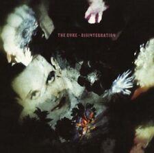 THE CURE - Disintegration (Vinyl 2LP) 2010 Rhino - NEW
