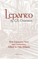 Lepanto: By G K Chesterton