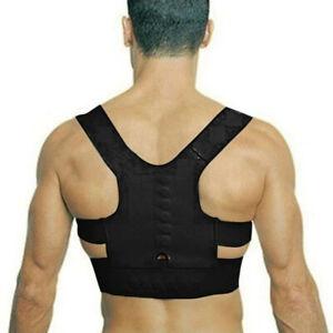 Rückenbandage SpinaPro Rückenhalter Geradehalter Haltungskorrektor Stabilisator