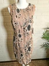 Aidan Mattox Dress Size 14 NWT
