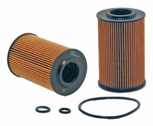 WIX Oil Filter 57262 (Ref Ryco R2701P) fits Volkswagen Polo 1.6 TDI (6R) 66kw