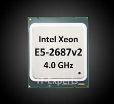 Intel Xeon E5-2687W v2 (E5-2687Wv2) | CM8063501287203 (BX80621E52687W) E5-2687