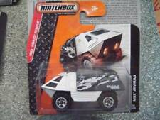 Matchbox 2014 # 091/120 Mbx ARV M. A. X. armado Response heroica rescate