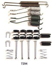 Drum Brake Hardware Kit-Drum Rear Better Brake 7294