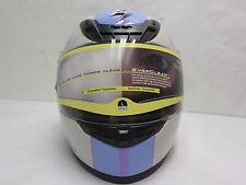 Brand New SCORPION EXO-400 Female Ladies Helmet Size Large. NICE