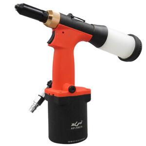 KP-7081X Air Rivet Guns Hydraulic Self-priming 2.4-4.8mm core Air Tool