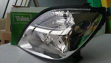 Renault Scenic 99-03 (Facelift)  Front Headlamp LH   NEW   OE 7701047605  Valeo