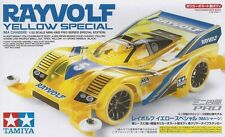 Tamiya 95338 1/32 Mini 4WD Pro Kit MA Chassis JR Rayvolf Yellow Special Limited