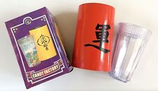 CANDY FACTORY TUBE Sugar To Plastic Glass Cup Stage Magic Trick Magician Clown
