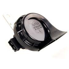 Car Electric Horn Loud Noise 420Hz Low Tone 12V Spade - JP Group 1199500100