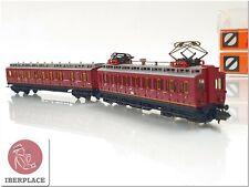 N 1:160 escala locomotive locomotora trenes Arnold 2935 + 2936 ET88 DB Set <
