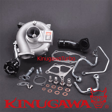 Kinugawa Billet Turbocharger Mitsubishi Lancer EVO9 TD05HR-18G 9 Blades Turbine