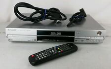 PANASONIC DMR-E85H HDD/DVD RECORDER  SPARES AND REPAIRS