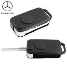 Guscio Chiave Cover Telecomando 1 Tasto Chiavi Auto Mercedes Benz Classe A B C S