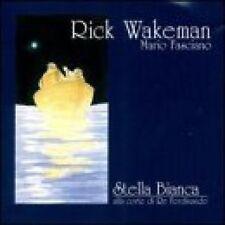 Rick Wakeman stella bianca alla corte di re Ferdinando (& Mario Fasciano) CD []