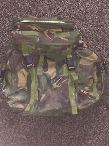 Genuine Patrol Pack 30l Dpm Bergen