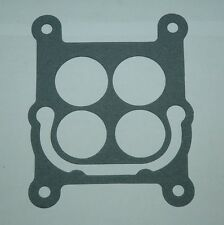 1962 65 CARTER AFB CARB BASE GASKET-CORVETTE & CHEVY 327-300HP FREE SHPG