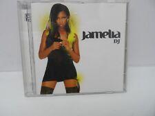 Jamelia - DJ -  DVD