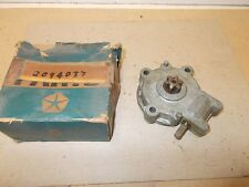 Mopar NOS T/Gate Electric Wnd.Lift Mechanism 59 P.D.DS.C.Suburban-S/Wagon