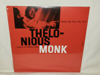 Thelonious Monk Genius Of Modern Music Vol. 2 Sealed New Vinyl LP Blue Note 1511