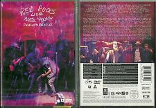 DVD - NEIL YOUNG : EN CONCERT LIVE A RED ROCKS / COMME NEUF - LIKE NEW