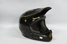 Fox Riders Co Rampage Full Face Bike Helmet - M 57-58cm (Bike/Bicycle)