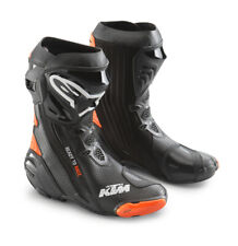 KTM SUPERTECH R BOOTS BLACK/ORANGE, KTM, schwarz/orange, 42