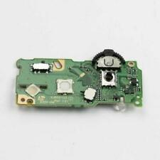 Panasonic Lumix DMC-LX7 Top Cover Shutter Dial PC Board Replacement Part NEW