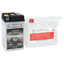 Intact Bike-Power Classic 00811 B49-6 Motorradbatterie 6V/8Ah *NEU*