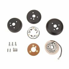 GRANT 3294 STEERING WHEEL INSTALLATION KIT MATTE BLACK 1964-1667 FORD/ MERCURY