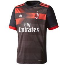 Camiseta de fútbol de clubes internacionales 3ª equipación sin usada en partido