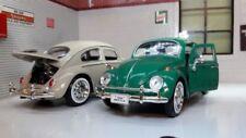Voitures, camions et fourgons miniatures Maisto pour Volkswagen 1:24
