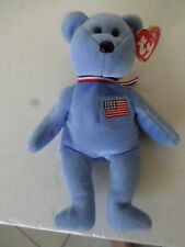 """Ty """"American"""" Beenie Baby 911 Memorial w/Tags"""