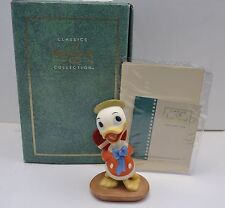 Disney Wdcc Nephew Duck Figure, I Got Somethin For Ya, from Mr. Duck Steps Out