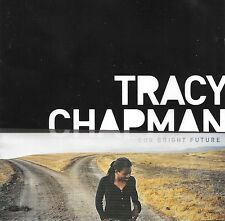 TRACY CHAPMAN - Our bright future - 11 Tracks