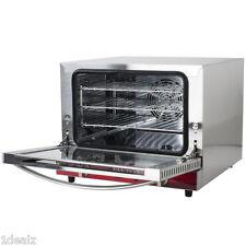 Avantco CO-14 Commercial Countertop Convection Oven 120V 1440W + Rebate