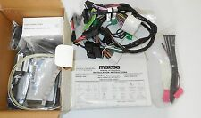 NEW OEM MAZDA TRIBUTE REMOTE START KEYLESS ENTRY KIT WITH FOBS 00008FG04A