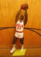 1988  MICHAEL JORDAN Starting Lineup Basketball Loose Figure - CHICAGO BULLS